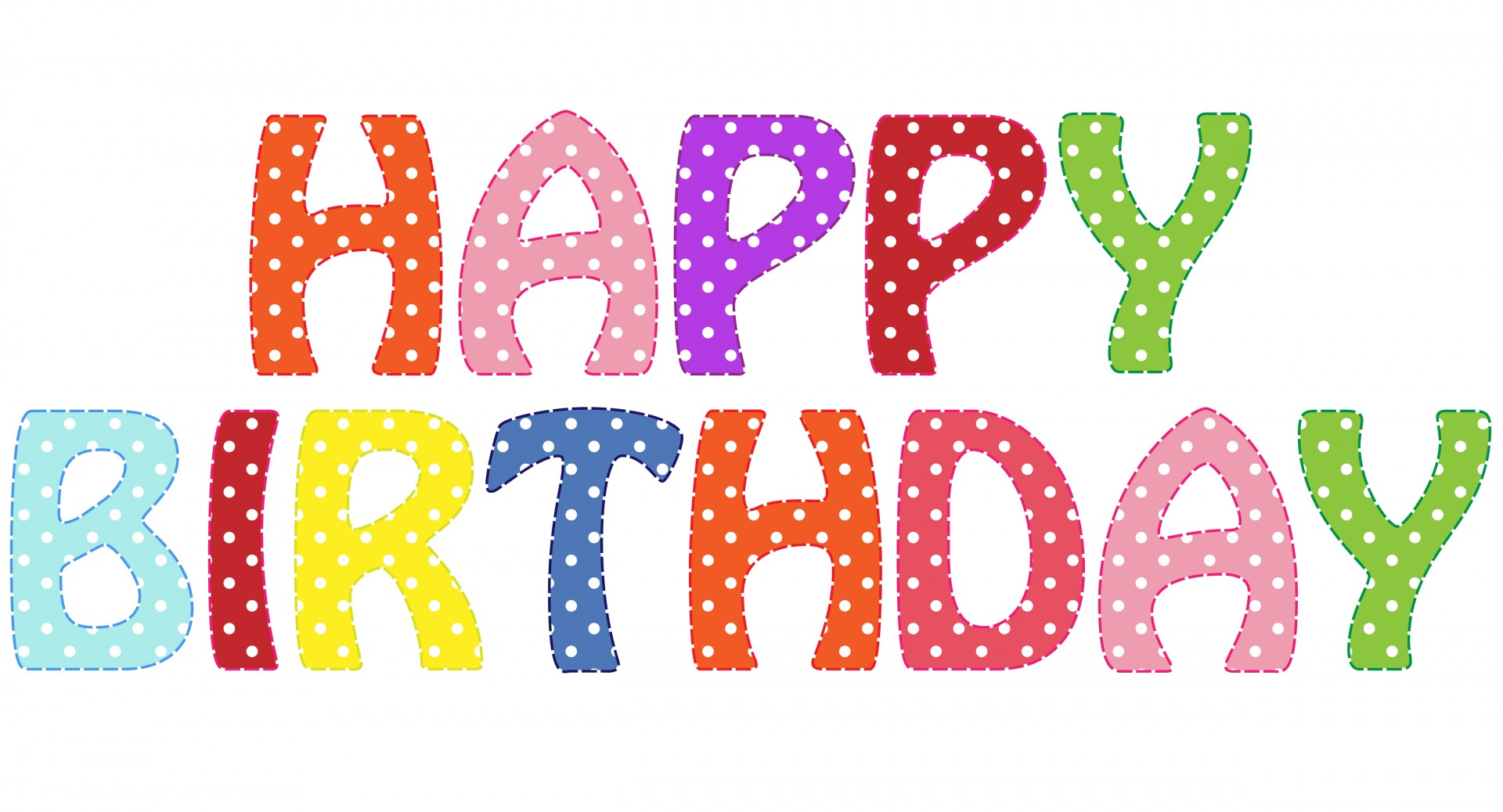 birthday clipart happy birthday