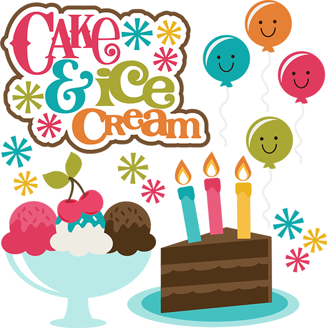 icecream clipart party