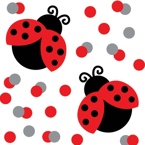 best cute images. Ladybugs clipart birthday