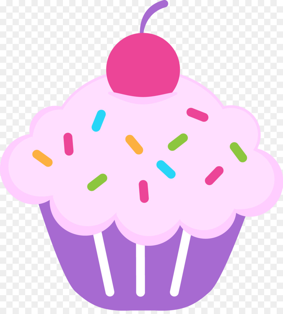 Birthday clipart muffin. Cupcake cake frosting icing