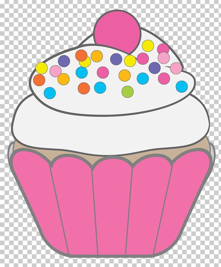 Cupcake cake icing png. Birthday clipart muffin