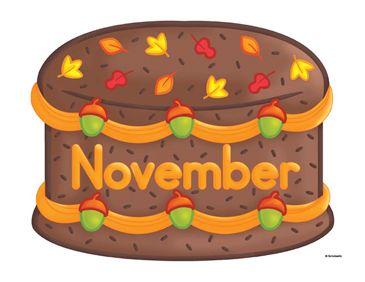 Cake clip art quotes. Clipart birthday november