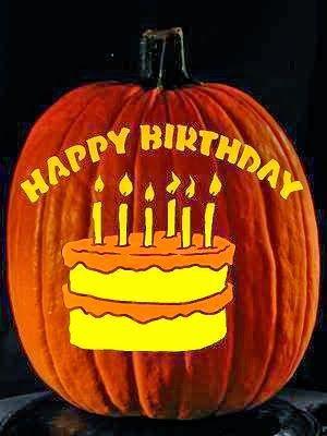 Birthday clipart october. Clip art halloween images
