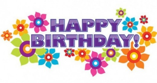 Free best happy wishes. Birthday clipart printable