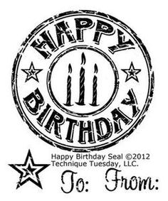 Image result for halloween. Birthday clipart stamp