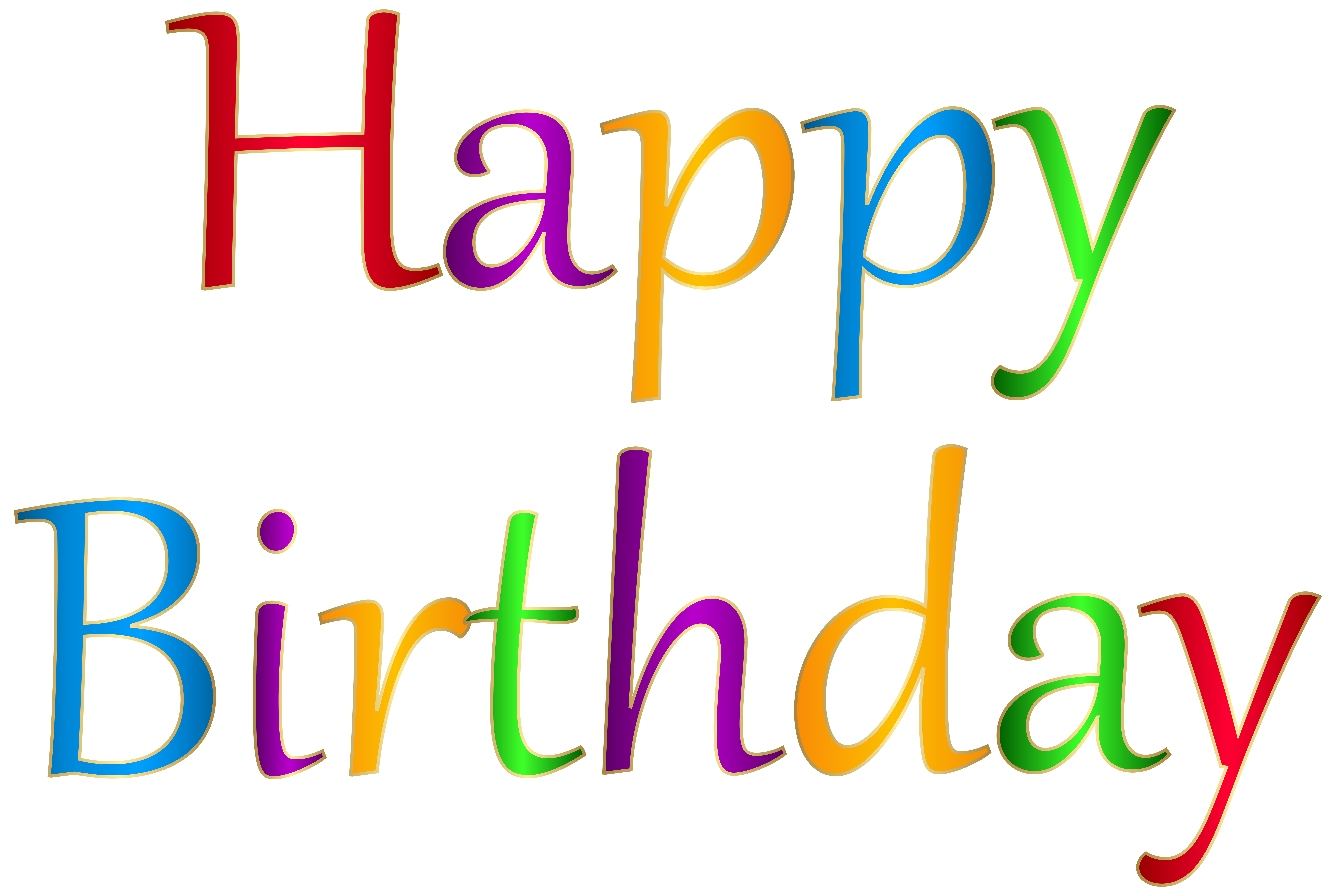 Birthday png images. Happy free download