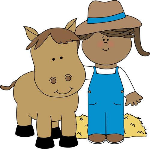 Bison clipart kid. Farmer panda free images