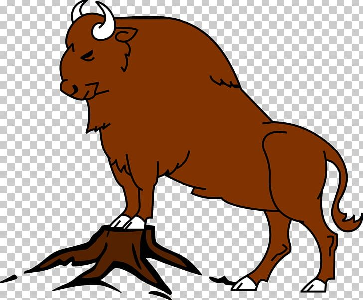 Bison clipart yak. Cattle american domestic water