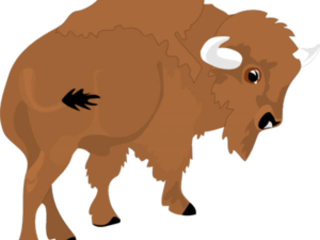 Bison free on dumielauxepices. Clipart animals yak