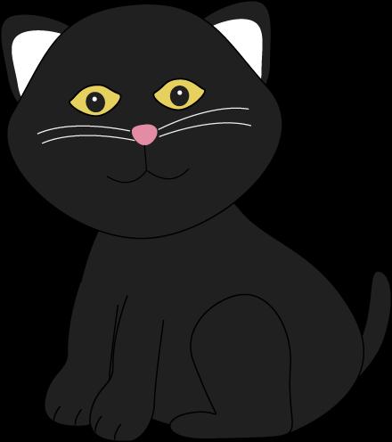 Black clipart. Halloween clip art images