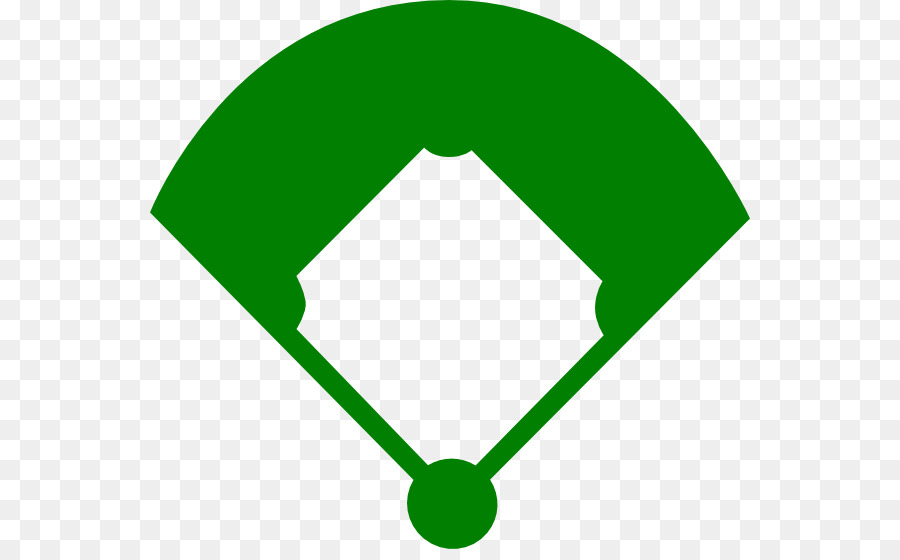 Black clipart baseball. Field and white clip