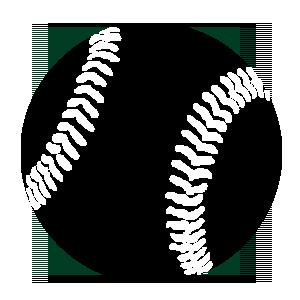 Free cliparts download clip. Black clipart baseball