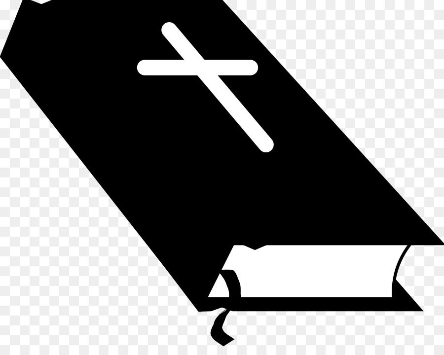 Free content clip art. Black clipart bible