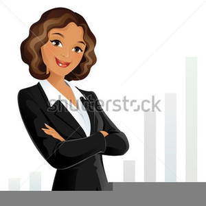 Black free images at. Businesswoman clipart african american