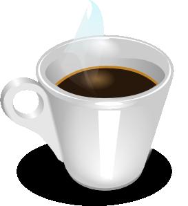 Clipart coffee espresso. Clip art at clker