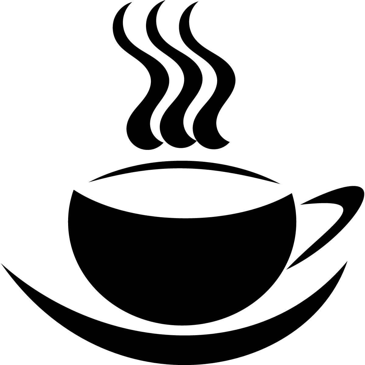 Black clipart coffee. Cup mug danaspdf top