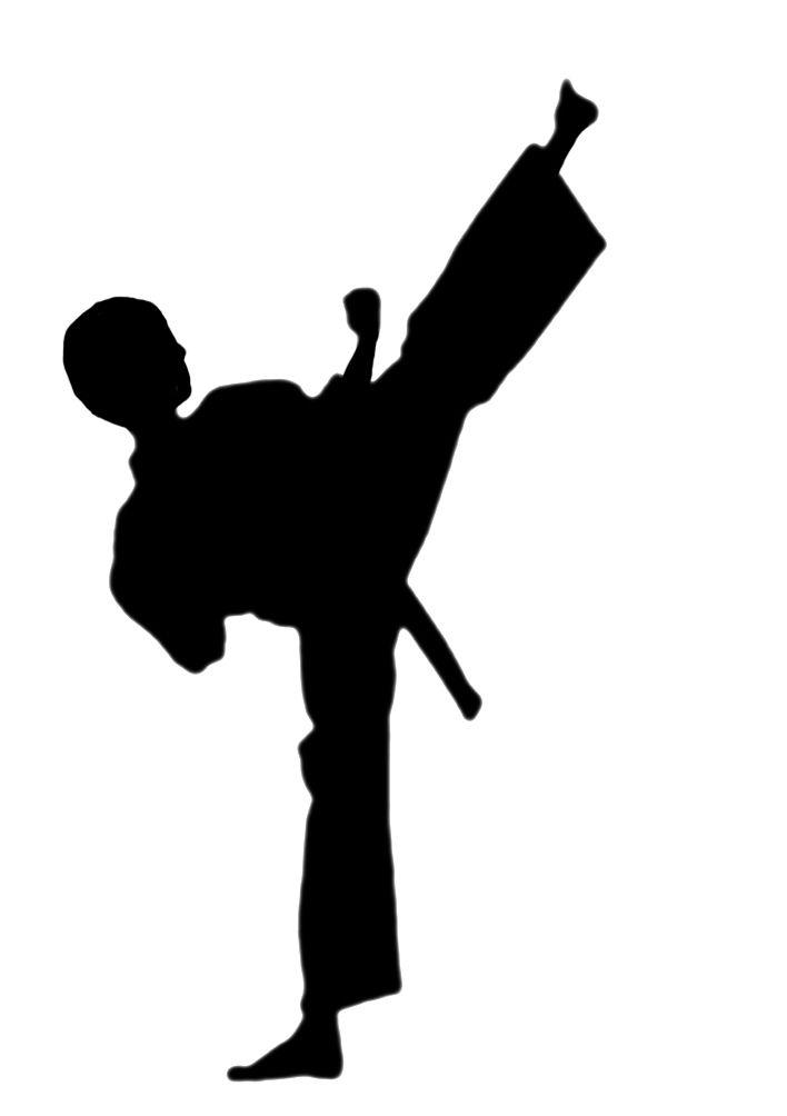 Karat pinterest martial. Karate clipart