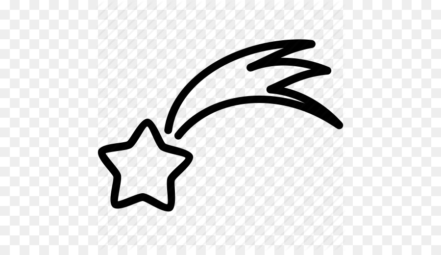 Black clipart shooting star. Stars sport and white
