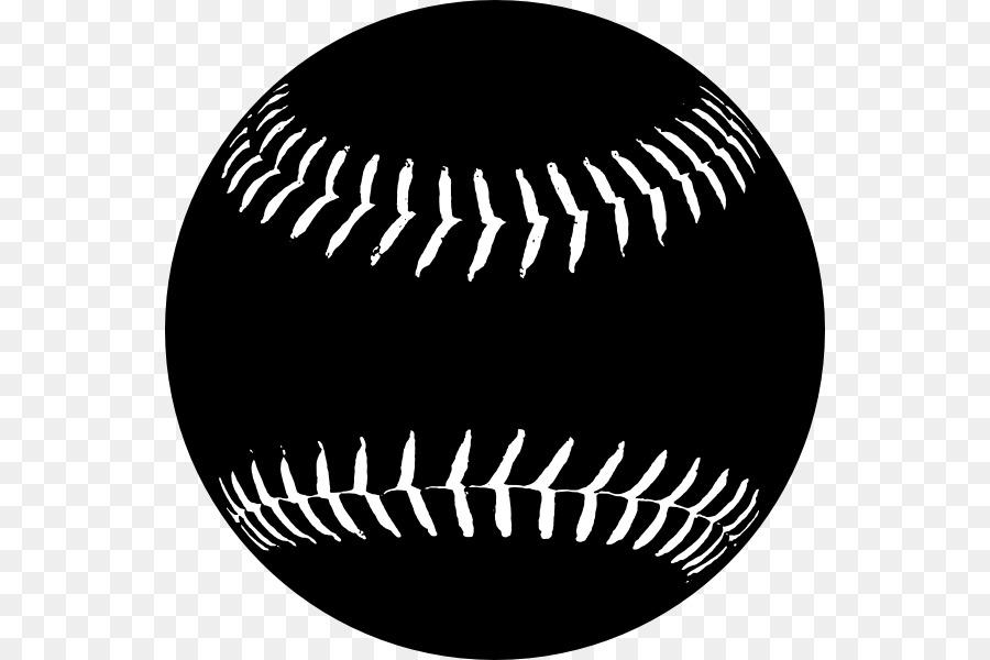 Black clipart softball. Baseball clip art cliparts
