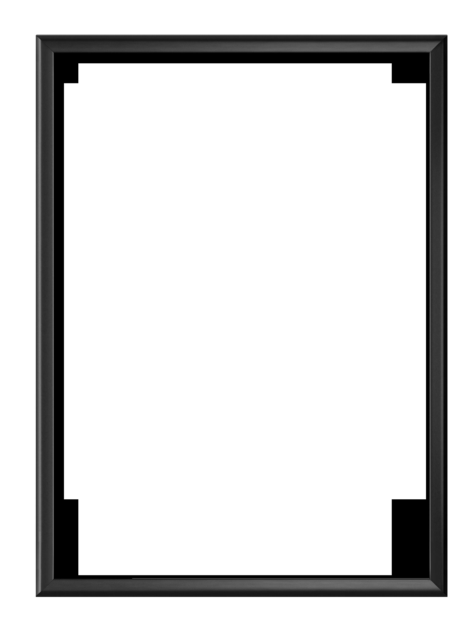 for free download. Black frame png