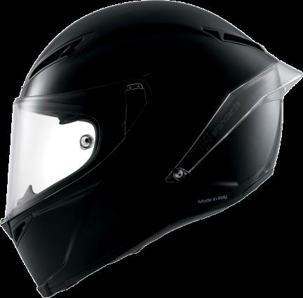 Black helmet png. Agv corsa
