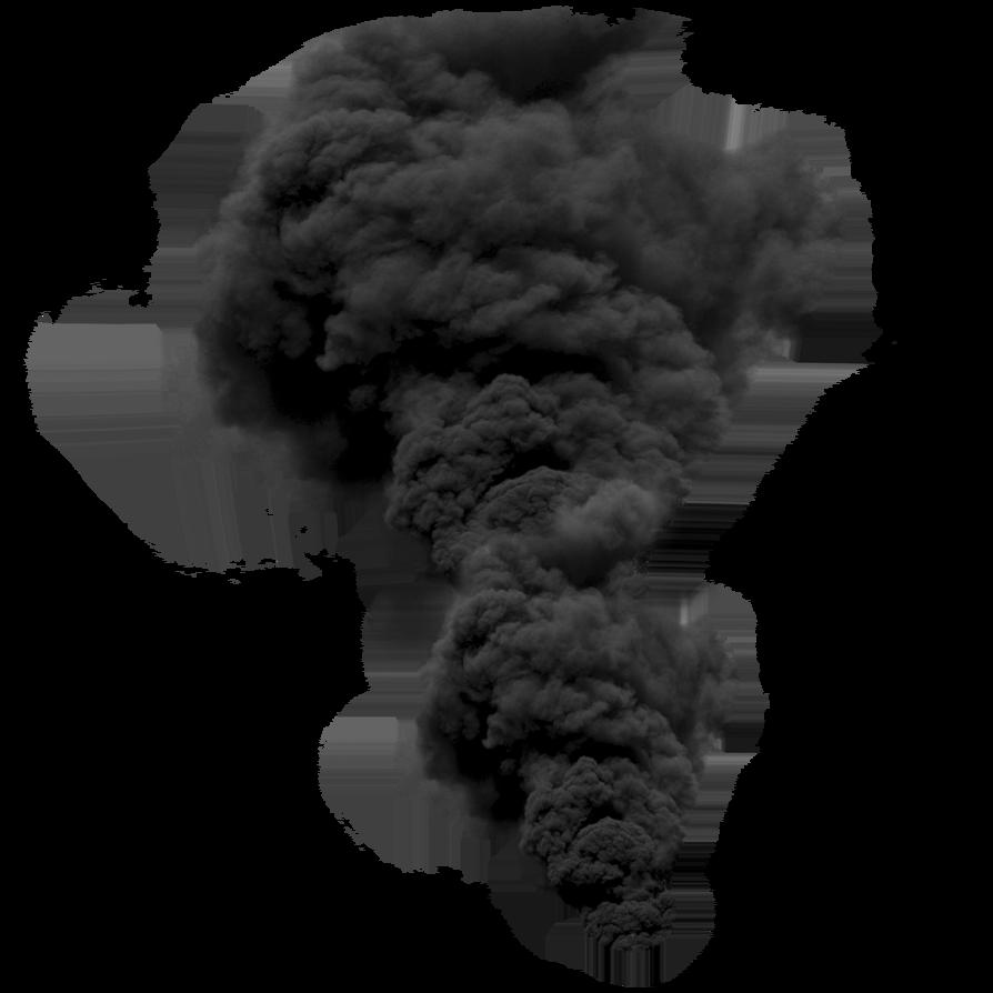 Black smoke png.  deviantart for free