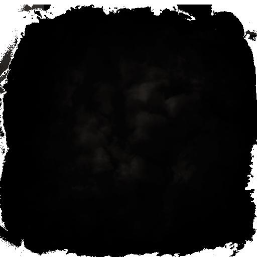 . Black smoke png
