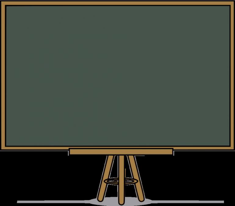 Blackboard clipart. Winsome inspiration econhomes com