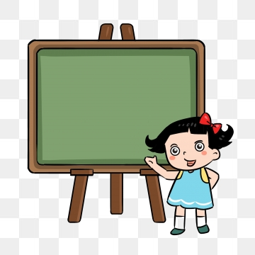 Blackboard clipart animated. Cartoon png images vector