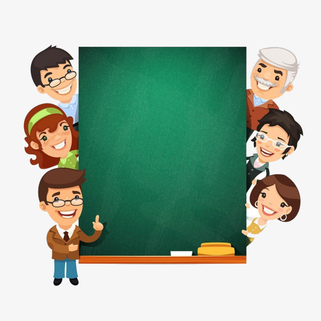 Blackboard clipart animated. Students lying on the