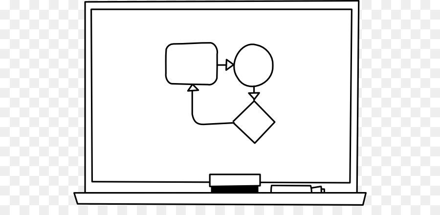 Blackboard clipart black and white. Whiteboard clip art board
