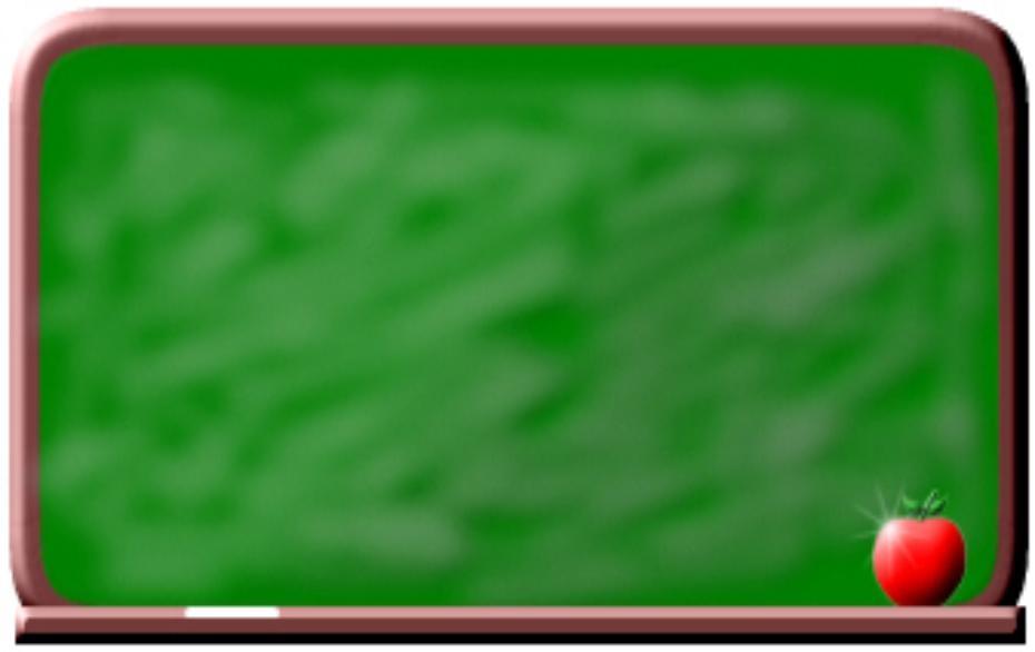Blackboard clipart blank. Free download best