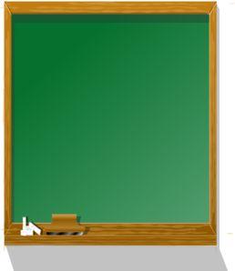 best clip art. Blackboard clipart blank