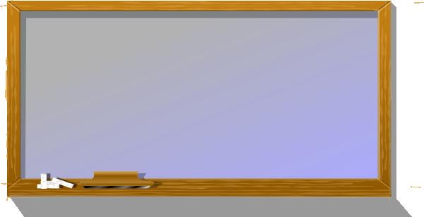 Blackboard clipart blank chalkboard. Clipground clip art at
