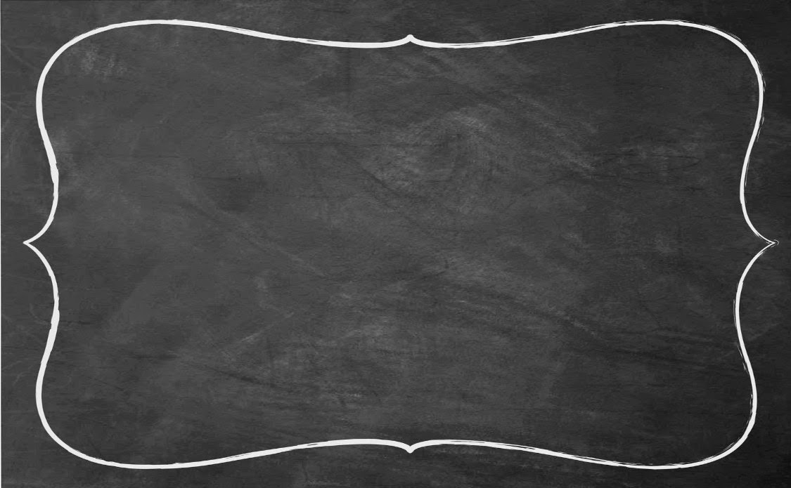 Chalkboard clipart chalkboard sign. Free border cliparts download