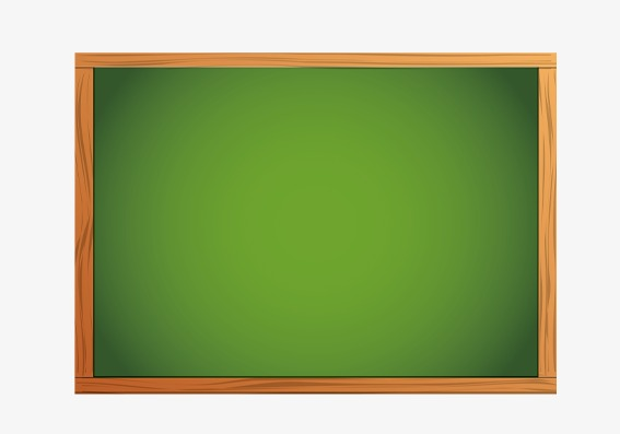 Blackboard clipart cartoon. Write png image and
