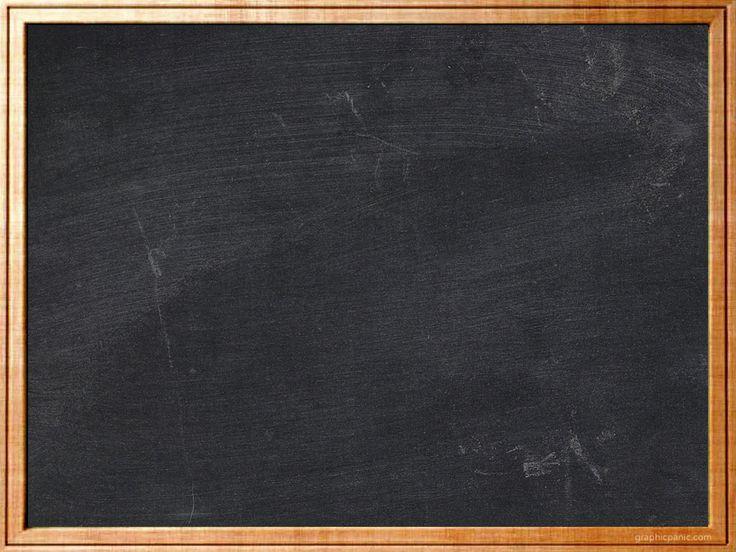 blackboard clipart chalkboard