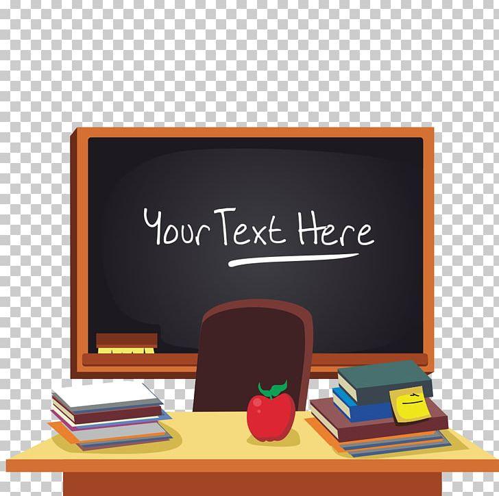 Teacher png . Blackboard clipart classroom