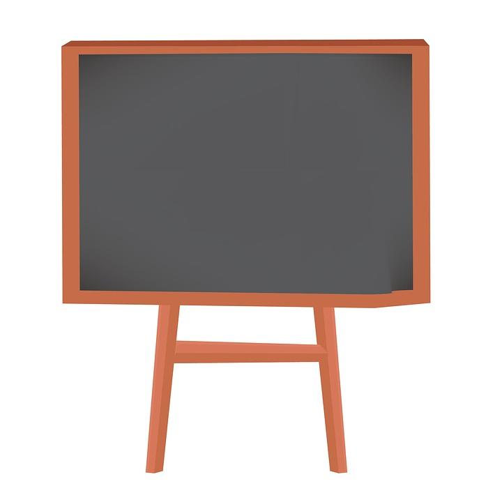 Free photo blackboard the. Chalkboard clipart cute