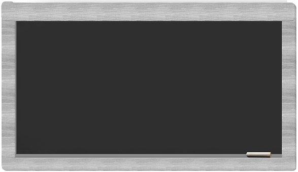 Chalkboard clipart cute. Free photo blackboard the
