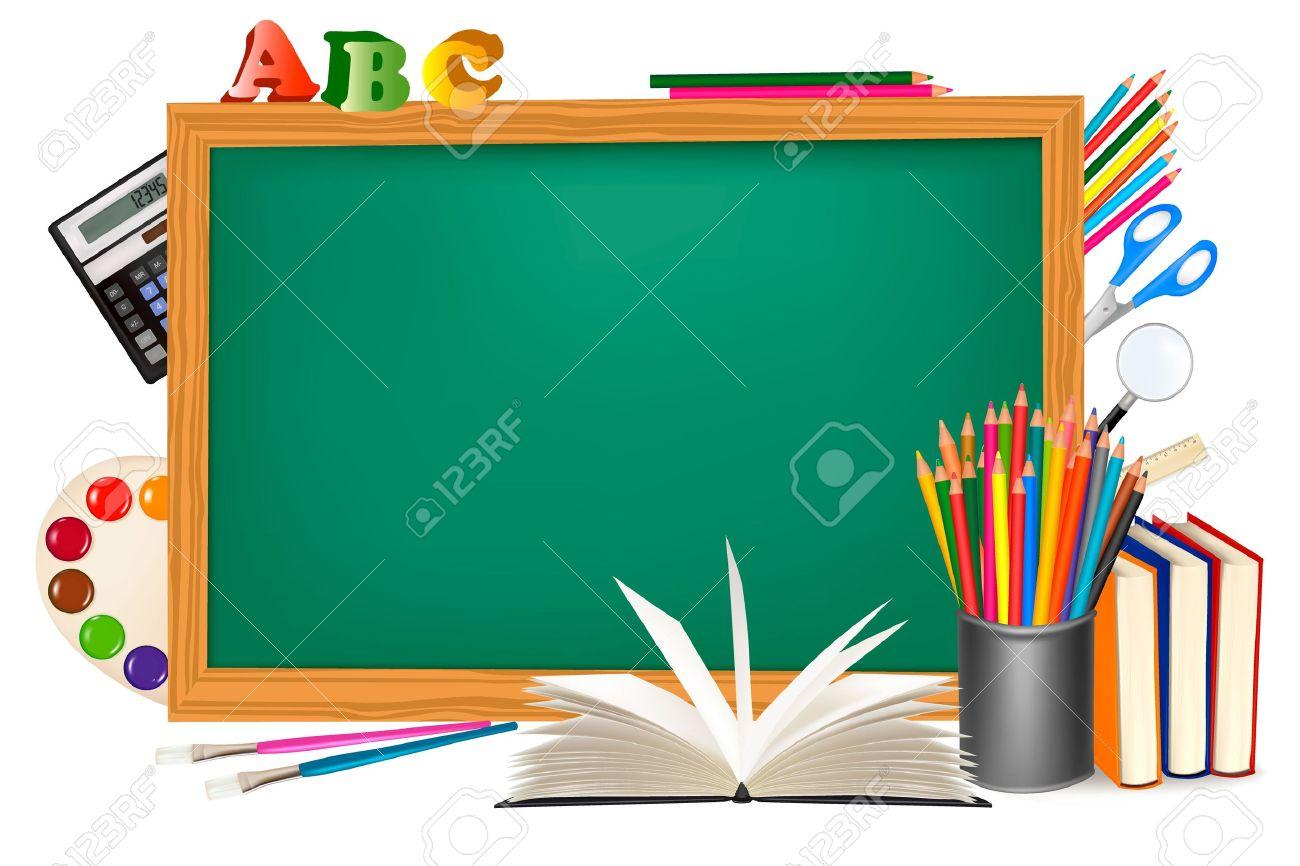 Black board free download. Blackboard clipart cute