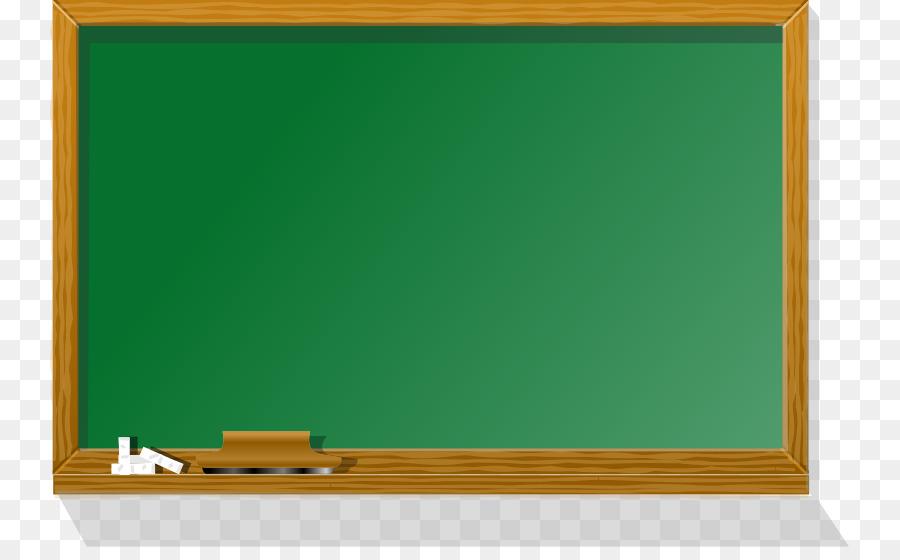 Blackboard clipart display board. Bulletin whiteboard green clip