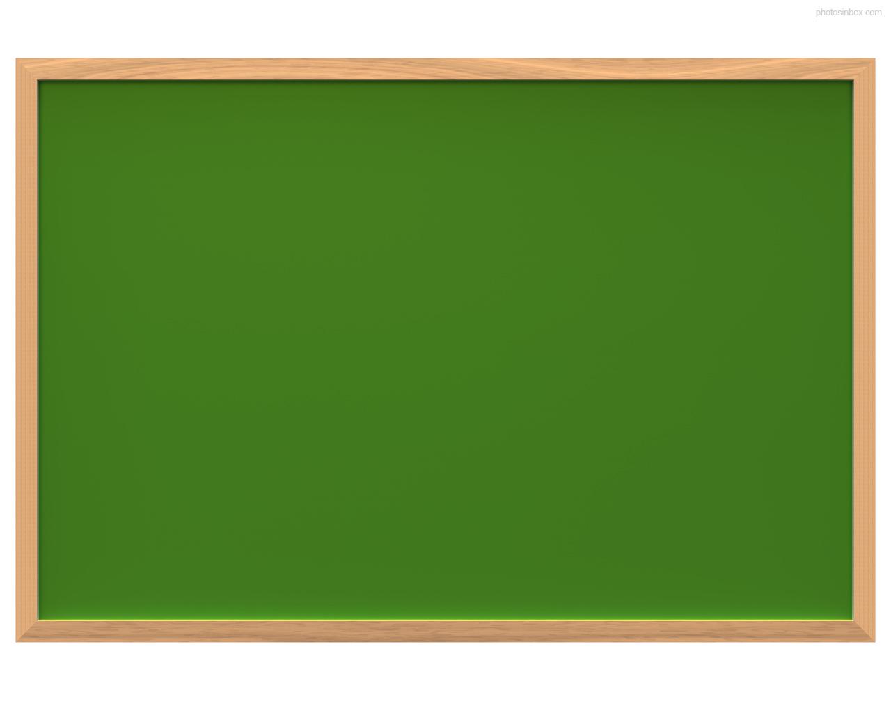 blackboard clipart display board