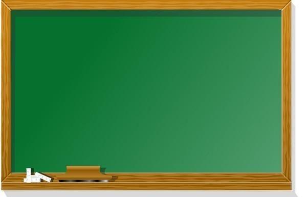 Blackboard clipart display board. Free download on scubasanmateo