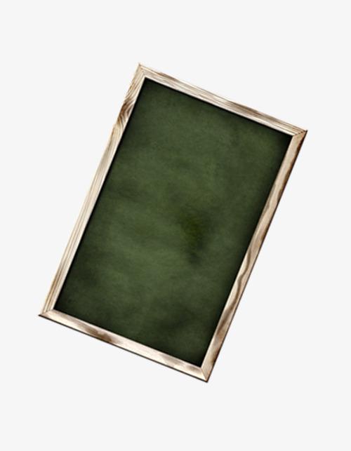 Blackboard clipart message board. Green wooden chalkboard wood