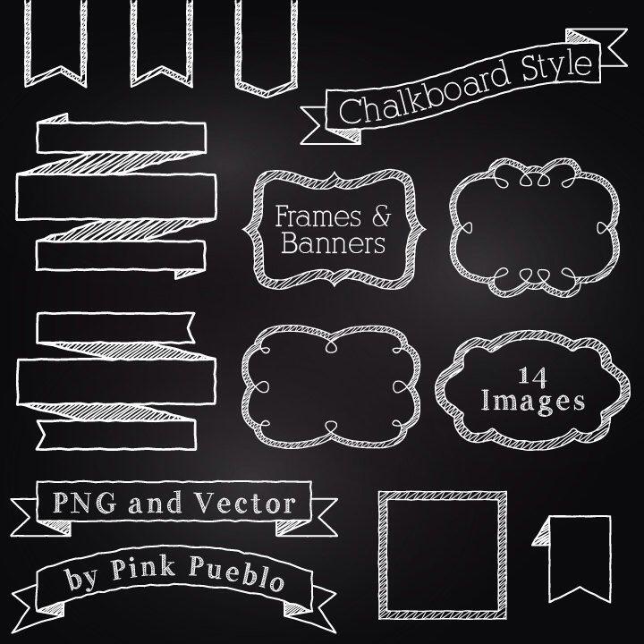 best cookies chalkboard. Blackboard clipart modern