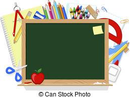 blackboard clipart school blackboard