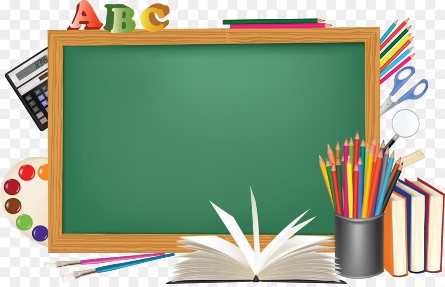 Desktop school education clip. Blackboard clipart wallpaper