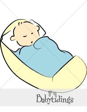 Blanket clipart animated. Baby sleeping free download