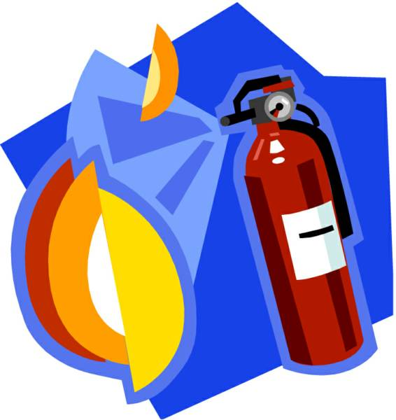 Blanket clipart cute. Fire extinguisher library free